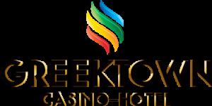 Greektown Casino-Hotel Logo